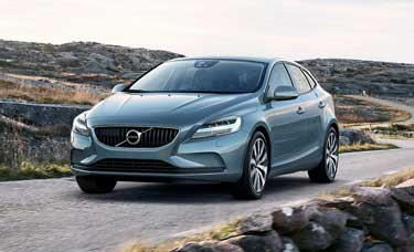 Volvo V40 Price In Hyderabad December 2020 On Road Price Of V40 Starts From 38 22 Lacs Carbing